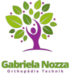 Gabriela Nozza Logo